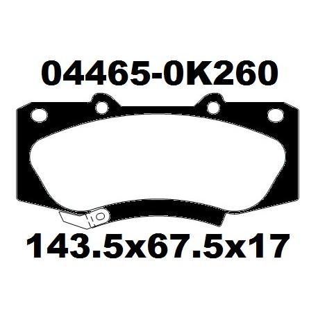 04465-0K260