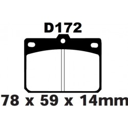 D172 Toyota Corolla 80-83