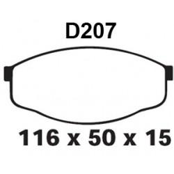 D207 Toyota Celica 83-85
